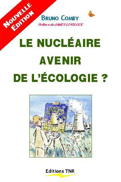 Couverture livre nucléaire Comby